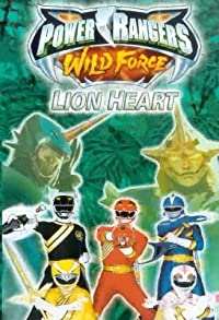 Primary photo for Power Rangers Wild Force