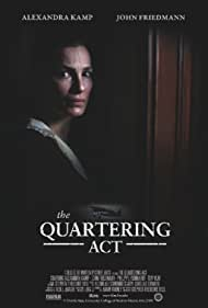 The Quartering Act (2010)