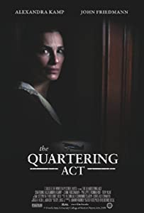 Watch easy a full movie for free The Quartering Act USA [480x800]