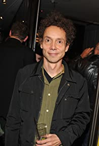 Primary photo for Malcolm Gladwell