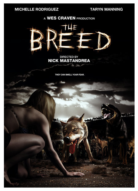 The Breed (2006) Tagalog Dubbed