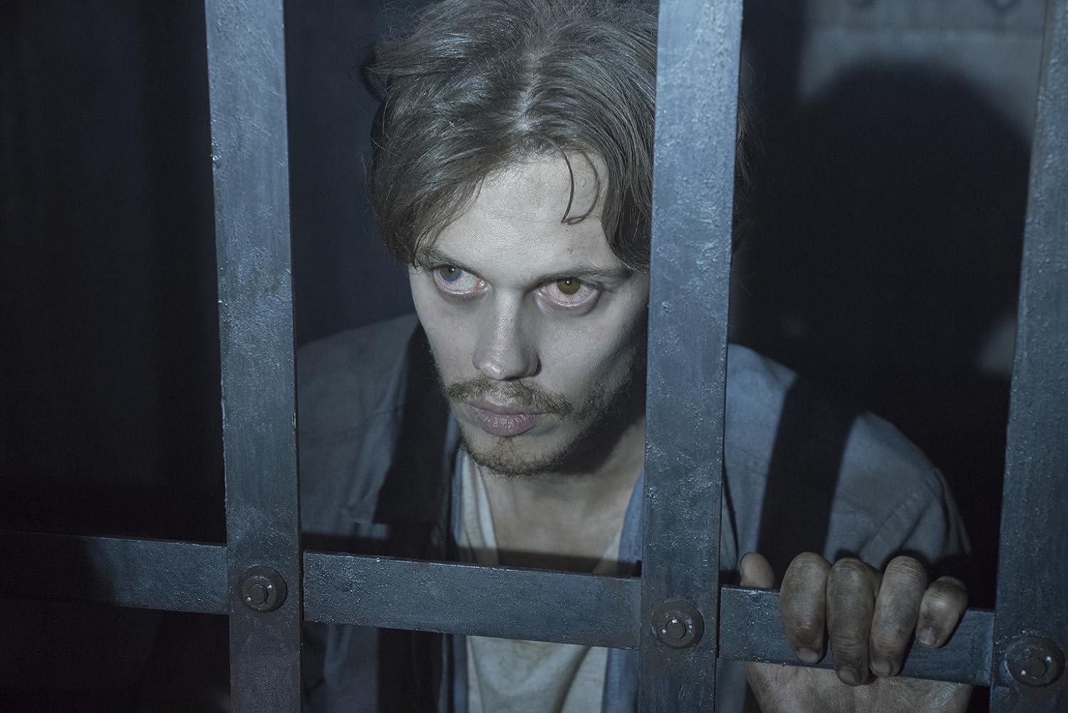 Bill Skarsgård in Castle Rock (2018)