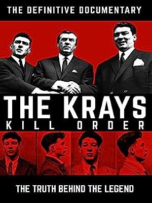 Where to stream The Krays: Kill Order