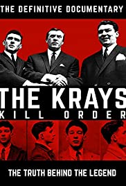 The Krays: Kill Order Poster