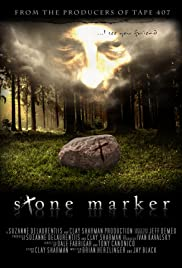 Stone Markers Poster