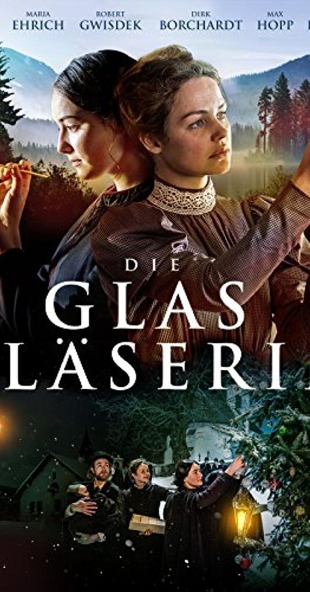 Die Glasbläserin Film
