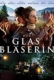 The Glassblower Poster