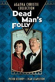 Dead Man's Folly (1986) Poster - Movie Forum, Cast, Reviews
