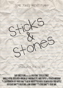 Movie links watch online Sticks \u0026 Stones by Molly Fisher [HDRip]