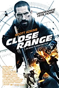 HD movies downloaded Close Range USA [iPad]