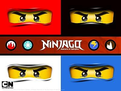 Movies downloadable website Ninjago: Masters of Spinjitzu [720x400]