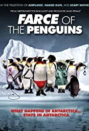 Farce of the Penguins (2006) Poster - Movie Forum, Cast, Reviews