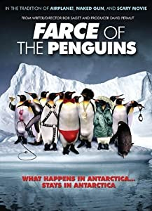Pay to download new movies Farce of the Penguins [Bluray]