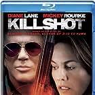 Diane Lane and Mickey Rourke in Killshot (2008)