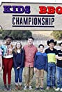 Kids BBQ Championship (2016) Poster