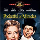Bette Davis and Glenn Ford in Pocketful of Miracles (1961)