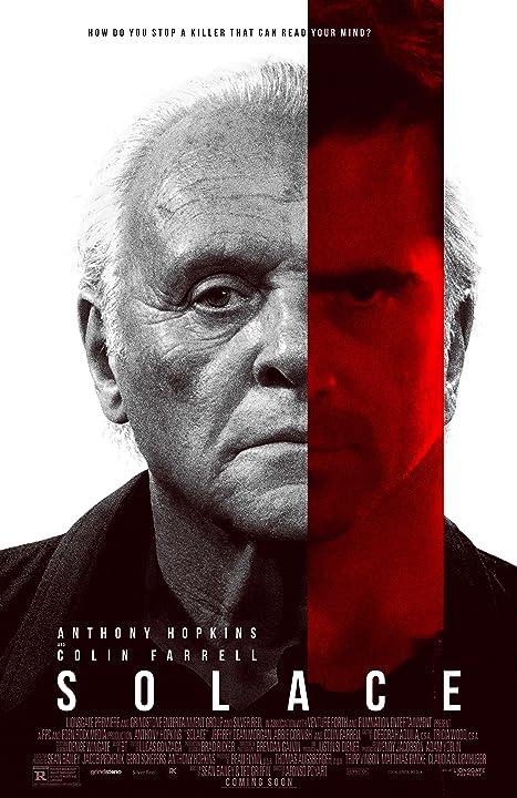 Solace (2015) Hindi Dubbed