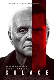 Solace Free movie online at 123movies