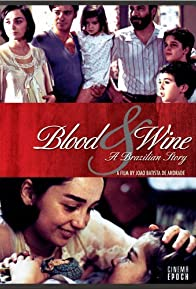 Primary photo for Blood & Wine