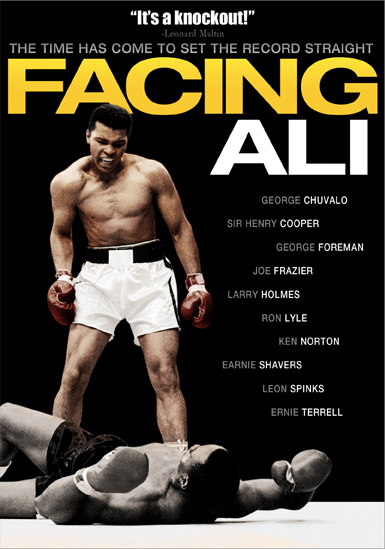 Facing Ali (2009) Hindi Dubbed