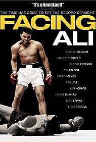Muhammad Ali and Sonny Liston in Facing Ali (2009)