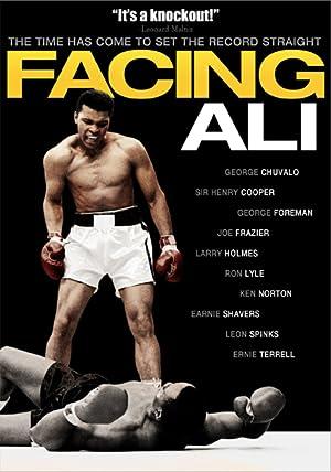 Where to stream Facing Ali