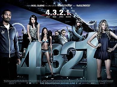The Official Full Length Trailer for 4.3.2.14.3.2.1 4 สวยปิดบัญชีแสบ