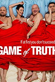 Game of Truth Poster