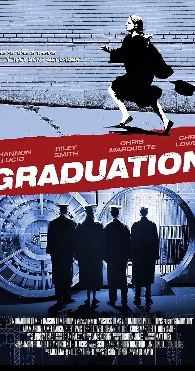 Graduation (2007) - IMDb