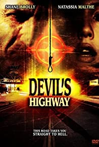 Primary photo for Devil's Highway