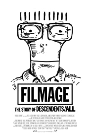 Filmage: The Story of Descendents/All Poster