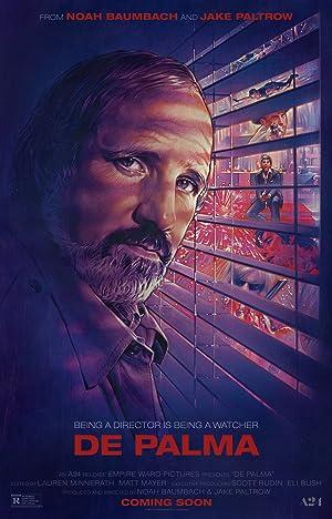 Permalink to Movie De Palma (2015)