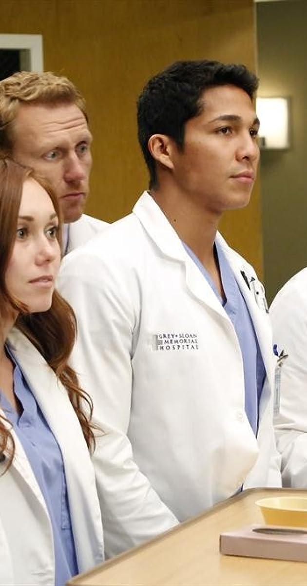 Grey\'s Anatomy\