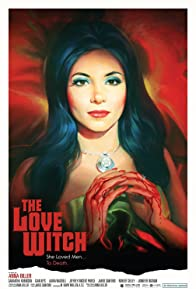 Primary photo for The Love Witch
