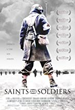 Primary image for Saints and Soldiers