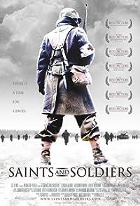Saints and Soldiersสงครามปลดแอกความเป็นคน