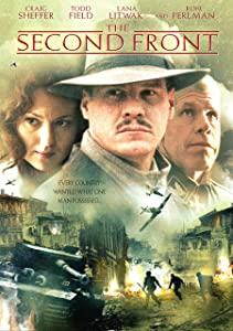 Subtitles movies english free download The Second Front Russia [hdrip]