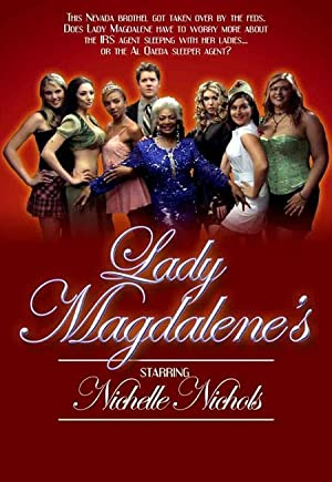 Music Lady Magdalene's Movie