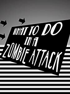 Watch new english movies trailers What to Do in a Zombie Attack USA [360x640]