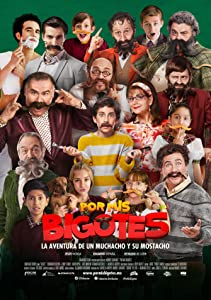 Movie downloads database Por mis bigotes by [Quad]