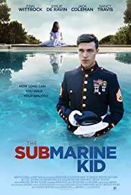 The Submarine Kid (2015)