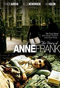 Primary photo for The Diary of Anne Frank