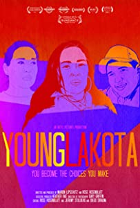 MP4 movie video download Young Lakota USA [640x480]