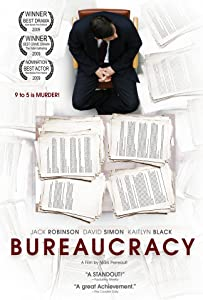 My movie library free download Bureaucracy USA [SATRip]