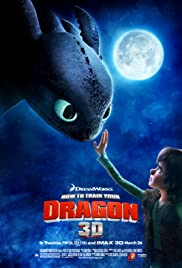 Watch Full HD Movie How to Train Your Dragon (2010)