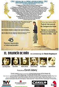 Primary photo for El balancín de Iván