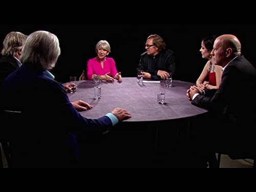 Cast Round Table