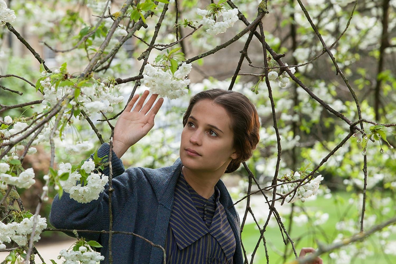 Alicia Vikander in Testament of Youth (2014)