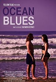 Ocean Blues Poster