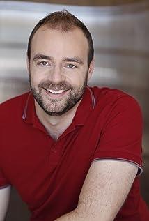 Eric Almassy Picture